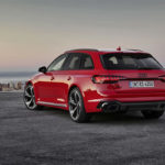 Officieel: Audi RS4 Avant facelift (2019)