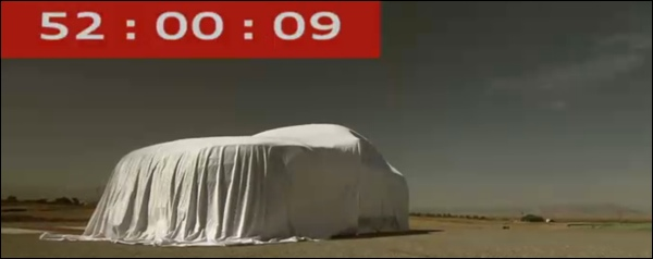Audi RS5 Cabrio Online onthulling