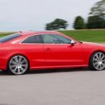 Audi RS5 door MTM