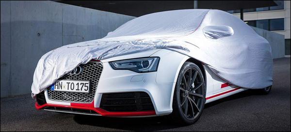 Audi RS5 TDI header