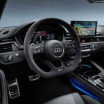 Officieel: Audi RS5 + RS5 Sportback facelift (2019)