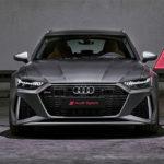 Officieel: Audi RS6 Avant (2019)