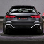 Officieel: Audi RS6 Avant (2019)