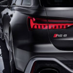 Officieel: Audi RS6 Avant C8 600 pk (2019)