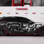 Jon Olsson heeft een nieuwe Audi RS6 Avant (2020)