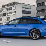 Officieel: Audi RS6 Avant Nogaro Edition (2018)