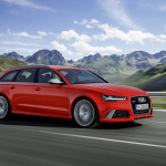 Officieel: Audi RS6 Avant en RS7 Sportback Performance [605 pk!]