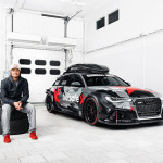 Officieel: Audi RS6 DTM by Jon Olsson