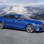 Officieel: Audi RS6 Avant en RS7 Sportback Performance [605 pk!]