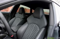 Audi RS7 test