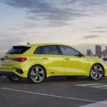 Officieel: Audi S3 Sportback + S3 Berline (2020)