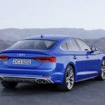 Officieel: Audi A5 Sportback / S5 Sportback (2016)