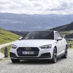 Officieel: Audi S5 TDI (2019)