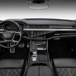 Officieel: Audi S8 4.0 TFSI (2019)