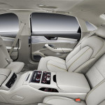 Facelift: Audi S8 & A8 2014