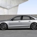 Officieel: Audi S8 plus [605 pk / 750 Nm]
