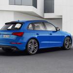 Officieel: Audi SQ5 TDI plus