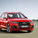 Officieel: Audi SQ5 (2017) [354 pk / 500 Nm]