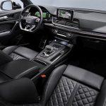 Officieel: Audi SQ5 TDI (2019)