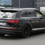 Komt Audi met een SQ7? 2016