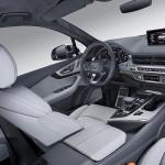 Officieel: Audi SQ7 TDI [435 pk / 900 Nm]Officieel: Audi SQ7 TDI [435 pk / 900 Nm]