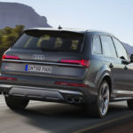 Officieel: Audi SQ7 V8 TDI SUV facelift (2019)