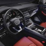 Officieel: Audi SQ8 4.0 TDI SUV (2019)