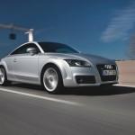 Audi TT Facelift