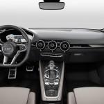 Officieel: Audi TT Sportback Concept
