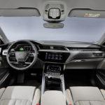 Officieel: Audi e-tron 50 quattro (2019)