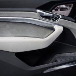 Preview: interieur Audi e-tron SUV (2018)