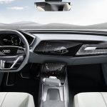 Audi Brussels mag tweede elektrisch model bouwen: e-tron Sportback!