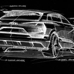 Preview: Audi e-tron quattro Concept