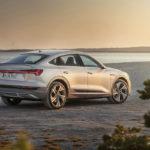 Officieel: Audi e-tron Sportback EV (2019)