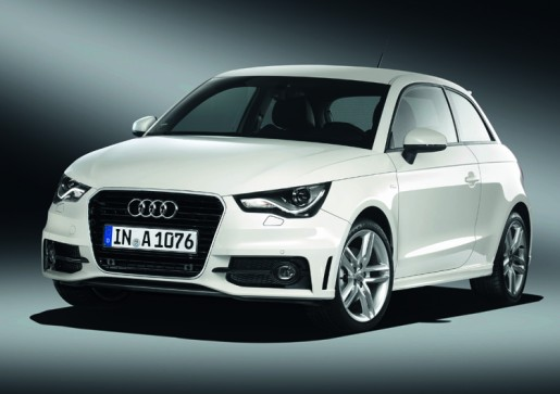 Audi A1 S-line 1.4 185 Pk