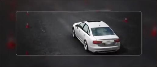 Audi A6 Youtube