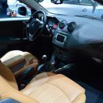 Autosalon Brussel 2014 Live: Alfa Romeo