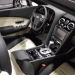 Autosalon Brussel 2014 Live: Bentley