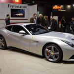 Autosalon Brussel 2014 Live: Ferrari