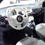 Autosalon Brussel 2014 - LIVE Fiat