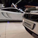 Autosalon Brussel 2014 Live: McLaren