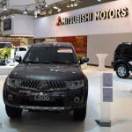 Autosalon Brussel 2014 Live: Mitsubishi
