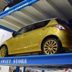 Autosalon Brussel 2014 Live: Suzuki