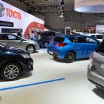 Autosalon Brussel 2014 Live: Toyota