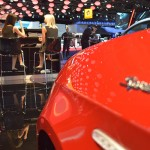 Autosalon Brussel 2015 Live: Alfa Romeo (Paleis 5)