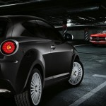 Autosalon Brussel 2015: Alfa Romeo Line-up