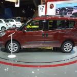 Autosalon Brussel 2015 Live: Fiat (Paleis 5)