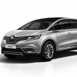 Autosalon Brussel 2015: Renault Line-up