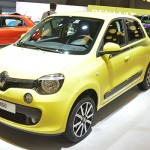 Autosalon Brussel 2015 Live: Renault (Paleis 5)