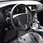 Autosalon Brussel 2015 Live: Volvo (Paleis 6)